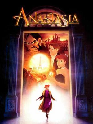 El cuento de Anastasia